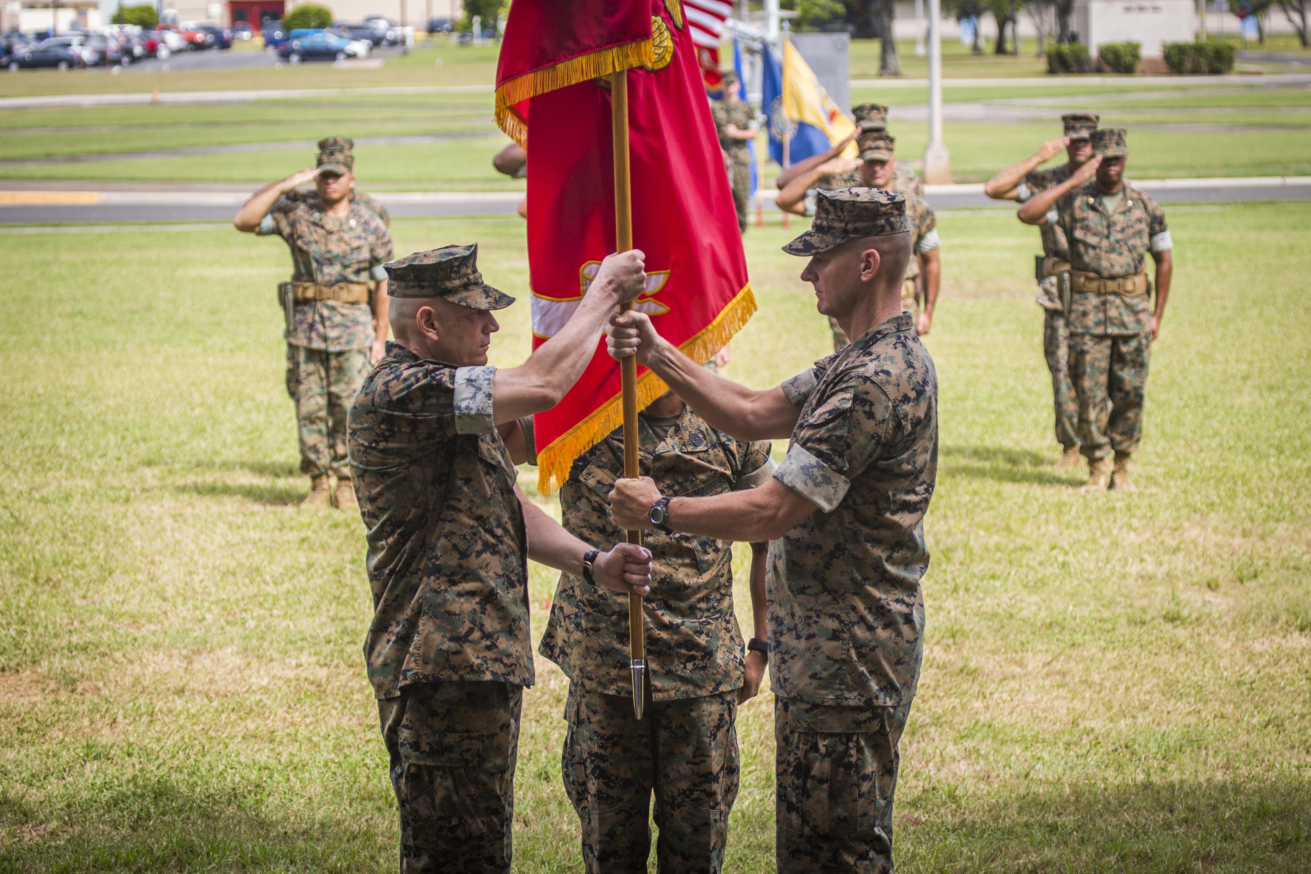 3d Marine Regiment