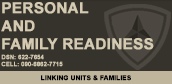 Family Readiness
